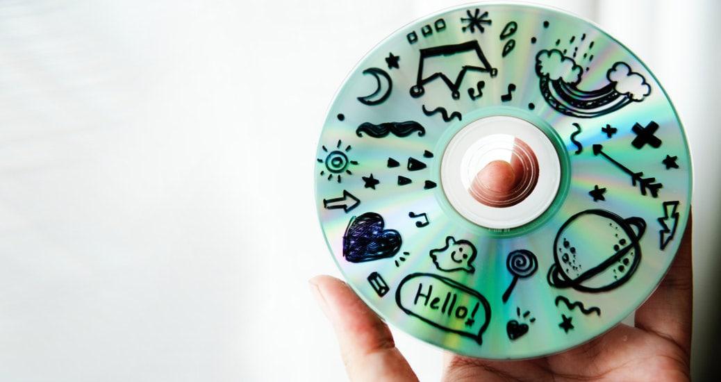 pirateria musica