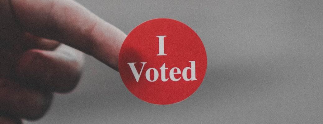 democrazia i voted