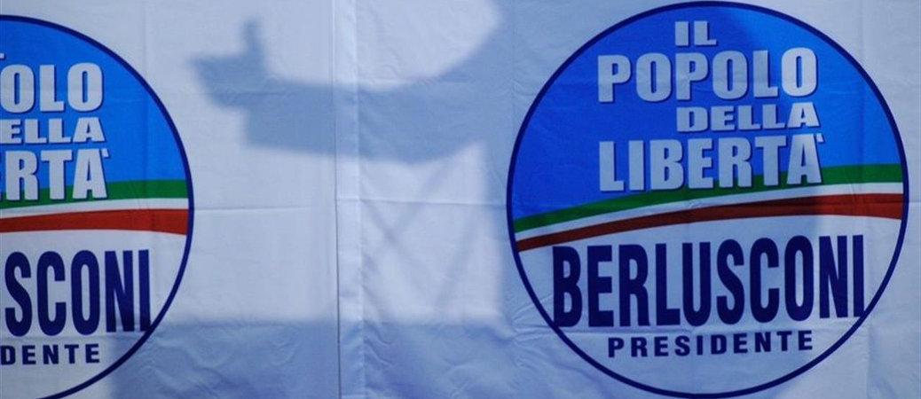 il popolo della libertà berlusconi presidente