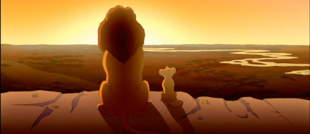 Tutto ciò che è illuminato dal sole è il nostro regno
