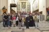 Don Franco Vescovo di Sessa Aurunca, le felicitazioni dell'Azione Cattolica di Cerreto-Telese-Sant'Agata