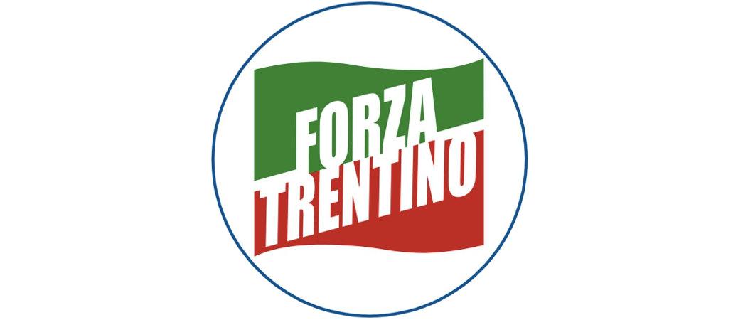 forza trentino simbolo forza italia trentino alto adige