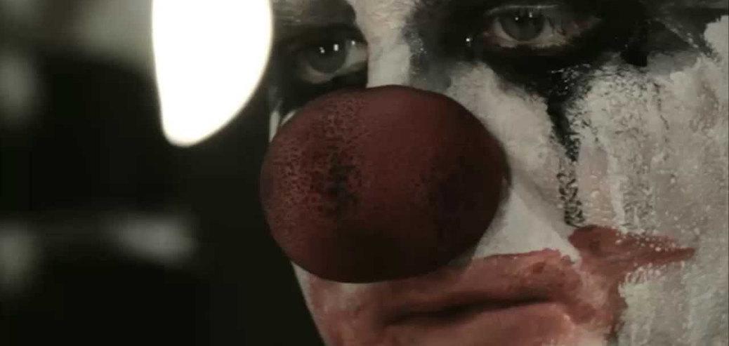 jake la furia musica commerciale clown