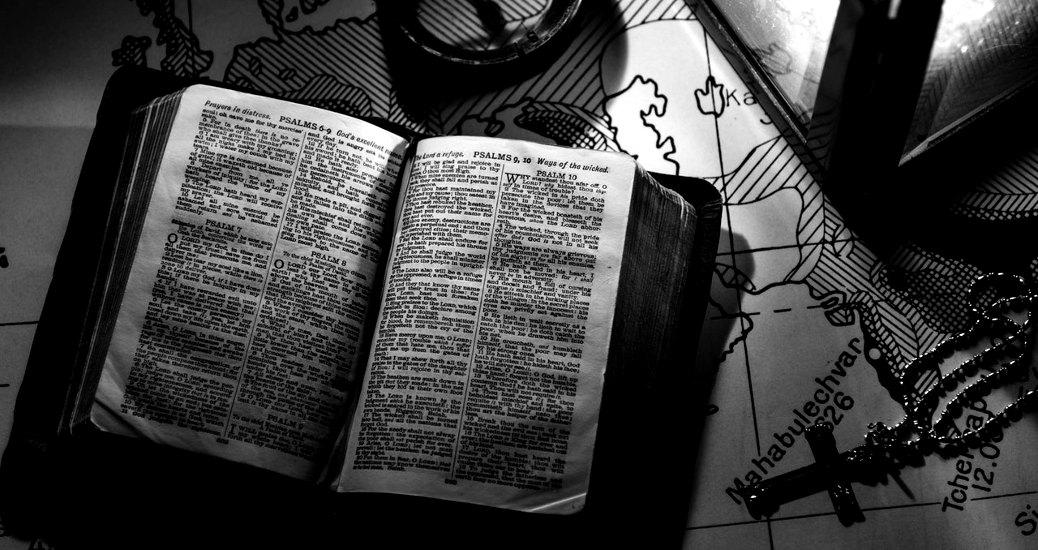 bibbia romanzo fantasy