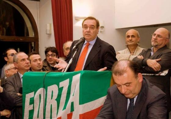 mastella _ forza italia