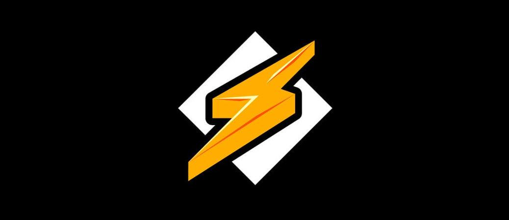winamp logo italiano