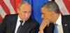 Putin, Obama e il paradisorusso