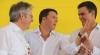 Il guazzabuglio spagnolo, l'Italicum, il settarismo e le regole delparlamentarismo