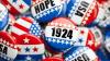 US Vote History:1924