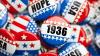 US Vote History:1936