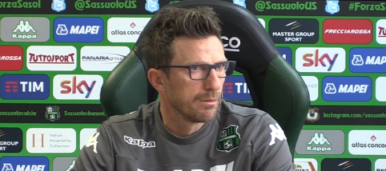 di-francesco-sassuolo-roma-conferenza
