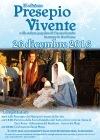 26 dicembre 2016: terza edizione del Presepio Vivente di CerretoSannita