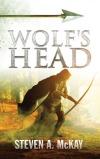 """""""Wolf's Head"""" di Steven A.McKay"""