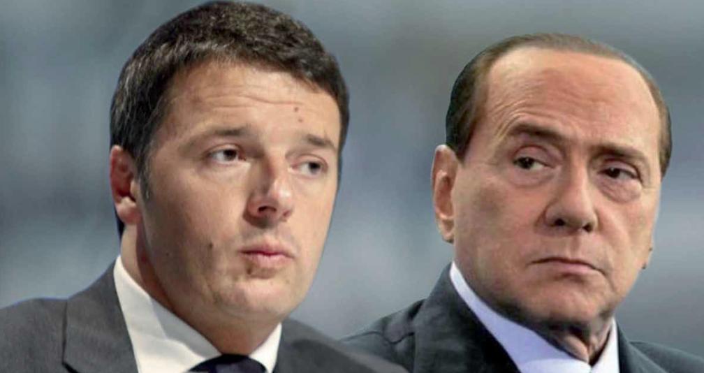 renzi berlusconi perché gli italiani sbagliano a votare