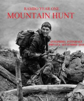 mountain hunt