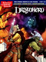 dragonero romanzo copertina