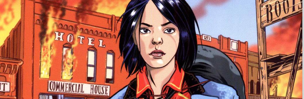 lilith luca enoch sergio bonelli recensione fumetti fumetto