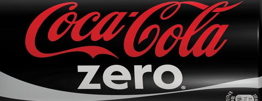 Perchè la Coca Cola Zero non ha calorie?