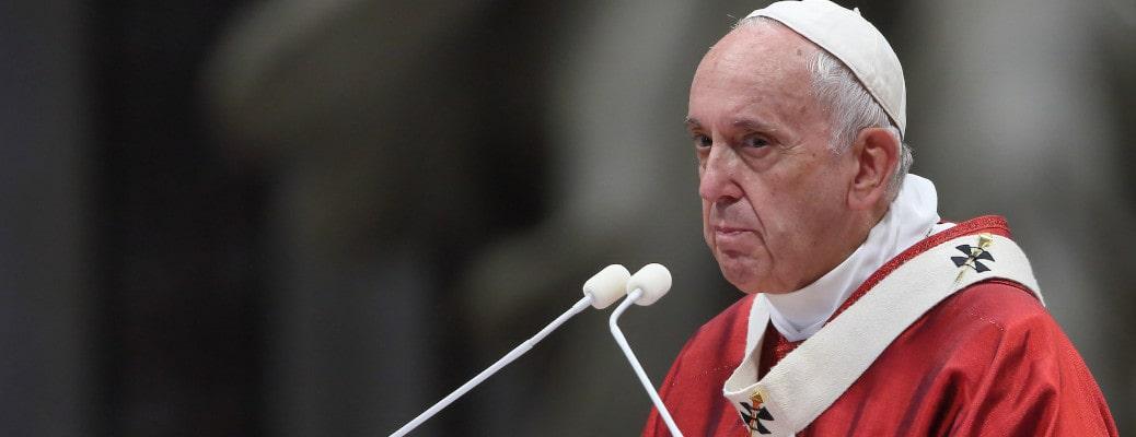 Perché il papa parla in italiano?