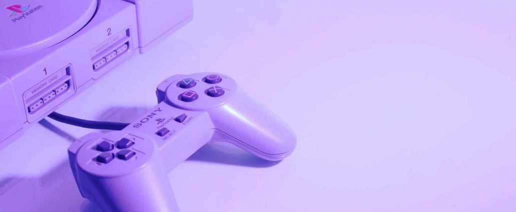I migliori 50 giochi sconosciuti per PlayStation 1 (1-10)